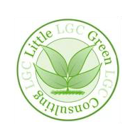 Partner - Little Green Consulting Logo