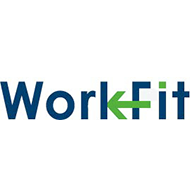 Partners - WorkFit Logo