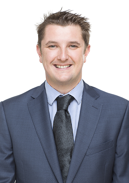 Our people - Stefan Kuchta Marketing Manager