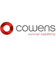 Partners - Cowens Survival Capability Logo