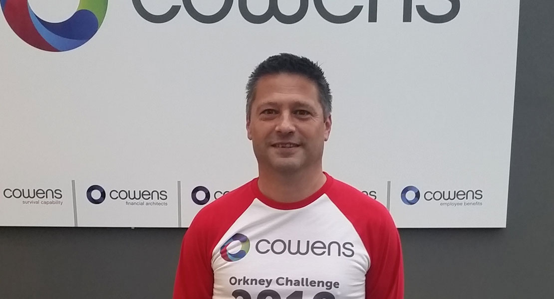 Corporate Social Responsibility - Orkney Challenge