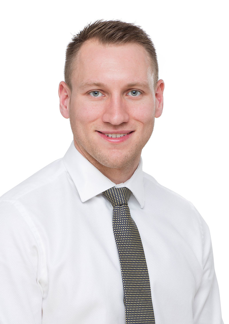 Our Team - Ross Keightley Financial Planner.