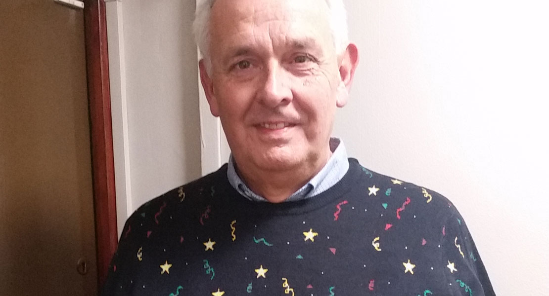Corporate Social Responsibility - Christmas Jumper Day