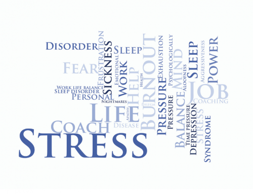 Identifying the differences between stress and pressure is the key to a happy & healthy workforce.