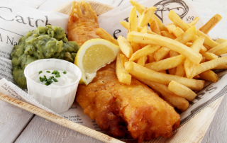 Guidance for Fish and Chip Frying Ranges