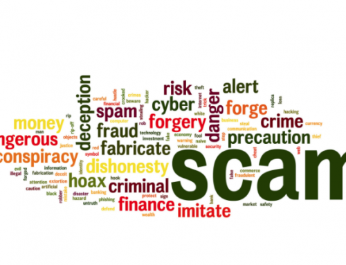 Confusion Between Cyber & Crime Insurance Puts Businesses at Risk