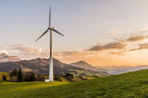 The challenges of a sustainable world