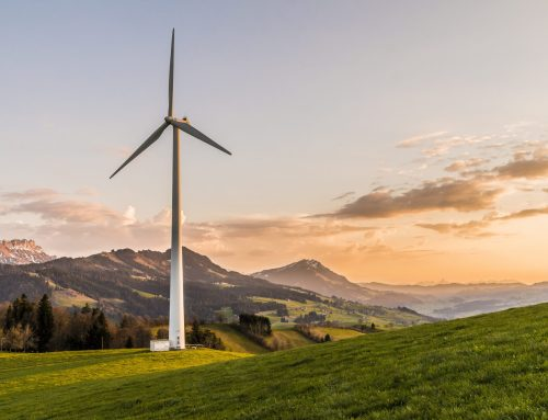 The Challenges of a Sustainable Future